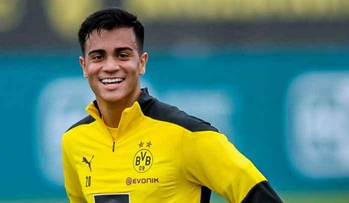 Borussia Dortmund Ingin Pulangkan Reinier ke Real Madrid Lebih Cepat, Bapuk Sih!