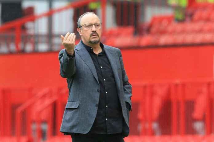 Rekrutan Rafael Benitez Diharapkan Diterima Oleh Fans