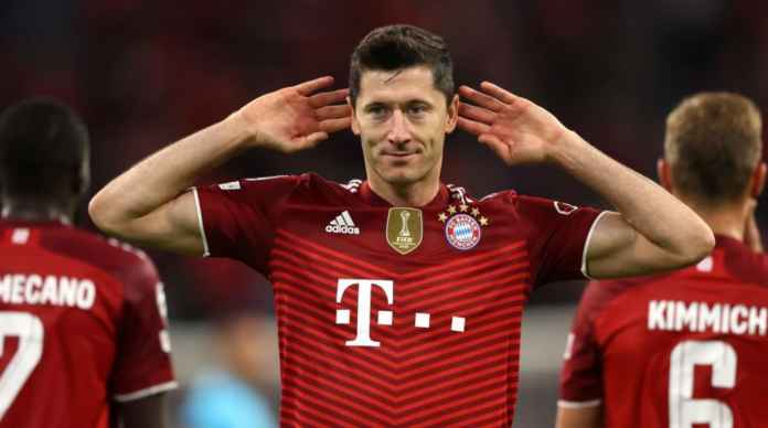 Hasil Bayern Munchen Tadi Malam, Lewati Ajax Untuk Selisih Gol Terbesar Liga Champions