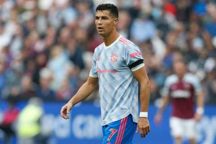 Ronaldo Kembali ke MU, Aston Villa Biasa Saja