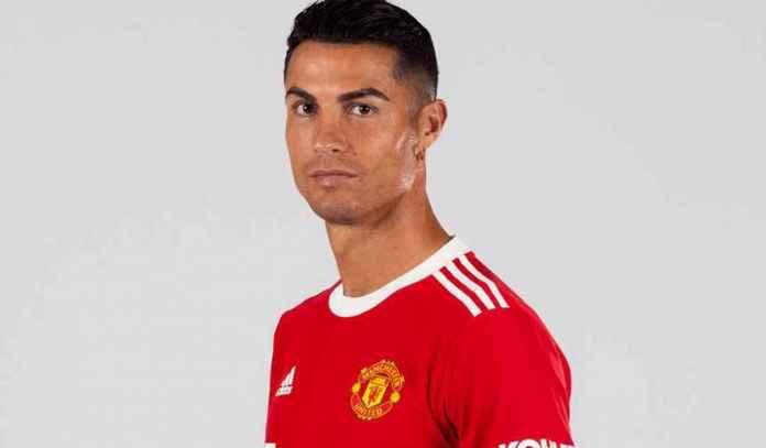 Legenda Liverpool : Ronaldo? Ah Nggak Mungkin Bisa Bawa Man Utd Juara Premier League