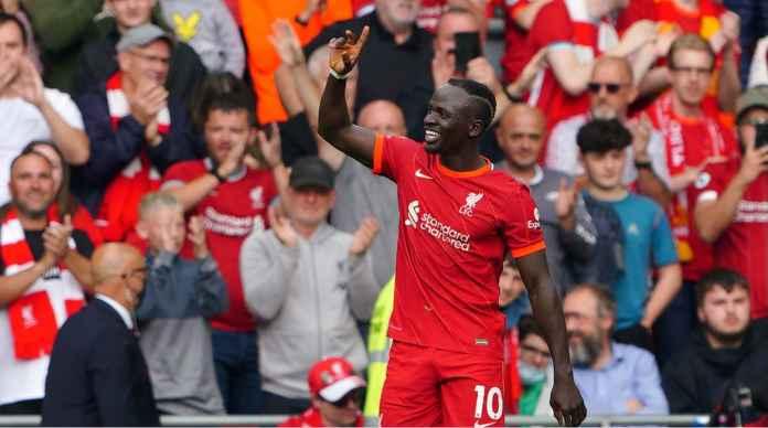 Hasil Liverpool vs Crystal Palace: Sudah 22 Gol Masuk ke Gawang the Eagles Dari 6 Laga Terbaru