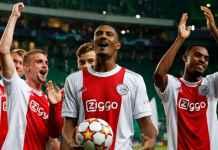 Ajax Terus Mengamuk, Sebastien Haller Kini 5 Gol, Berghuis 2 Gol