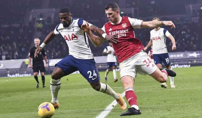 Dibuang Tottenham, Pemain Ini Sekarang Bisa Balas Dendam Dengan Gabung Arsenal