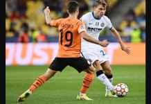 Hasil Inter Tadi Malam: Masih Gagal Menang, Nerazzurri Urutan 3 Dengan Poin 1
