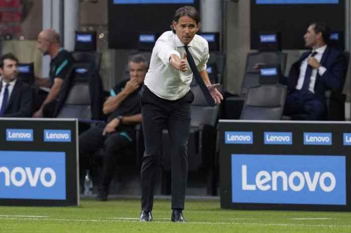 Simone Inzaghi Mulai Curi Perhatian di Inter Milan