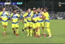 Hasil Juventus Tadi Malam, Nasib Bianconeri Diselamatkan Chiesa dan De Ligt