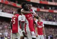 Sukses Hajar Spurs, Arteta Mulai Tuntut ke Pemain The Gunners