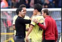 Arsenal Terkesan Dengan Penampilan Pemain Murah 311 Milyar Ini, Tadi Malam