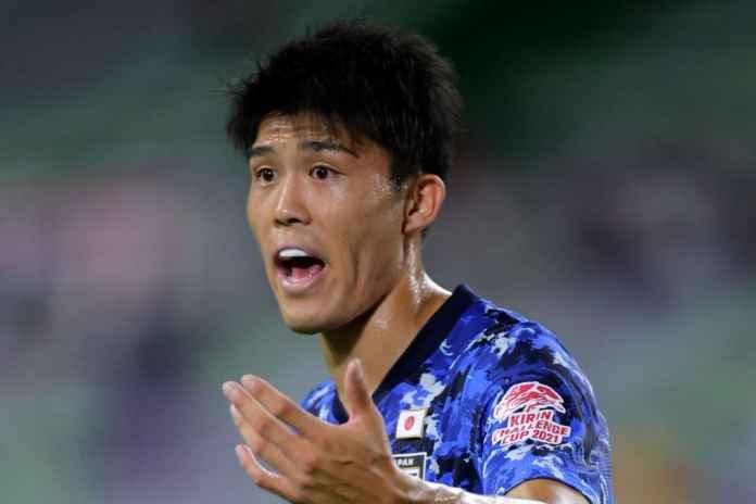 Takehiro Tomiyasu Gabung Arsenal Berkat Pelatih Ini