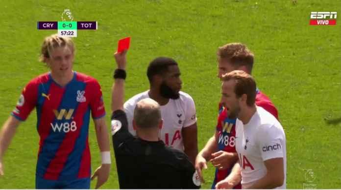 Hasil Palace vs Tottenham: Dua Pemain Inggris Bikin Spurs Telan Kekalahan Pertamanya Usai Tiga Kemenangan