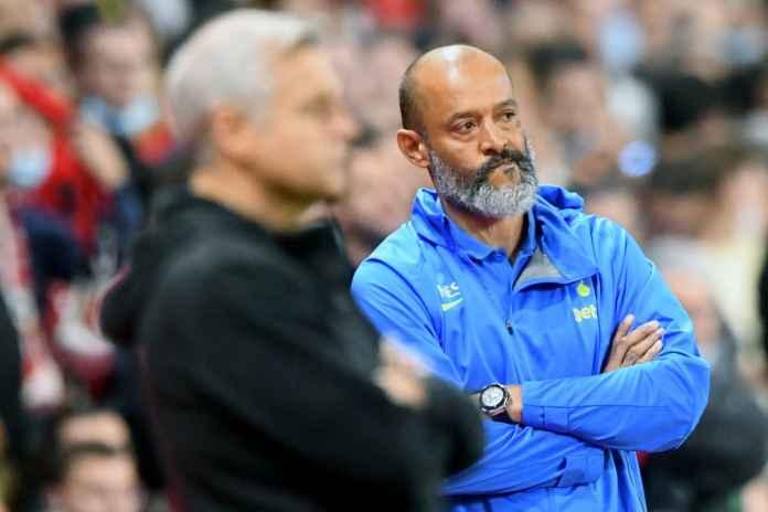 Tottenham Hotspur Diragukan Finis di Empat Besar