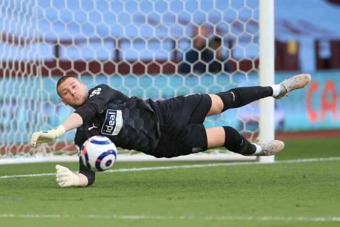 Tottenham Hotspur Mulai Lirik Penjaga Gawang dari Klub Championship