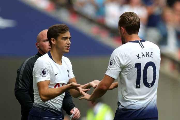 Tottenham Hotspur Ogah Jual Murah Pemain Jarang Tampil