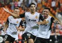 Valencia Siap Bangkit Demi Empat Besar La Liga