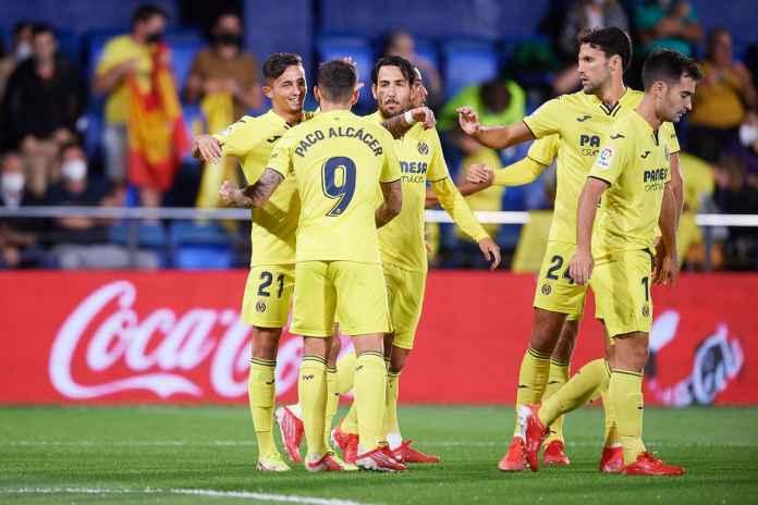 Villarreal Akhirnya Menang Juga, Unai Emery Buka Suara