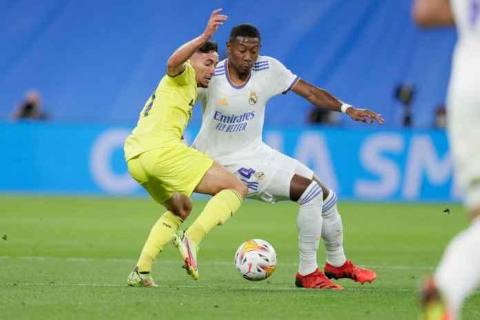 Villarreal Imbangi Madrid, Unai Emery Girang Banget