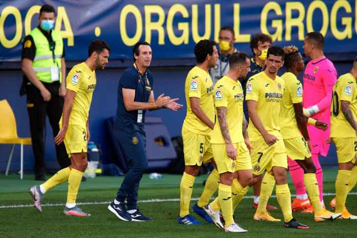 Villarreal Siap Menghadapi Atalanta di Liga Champions