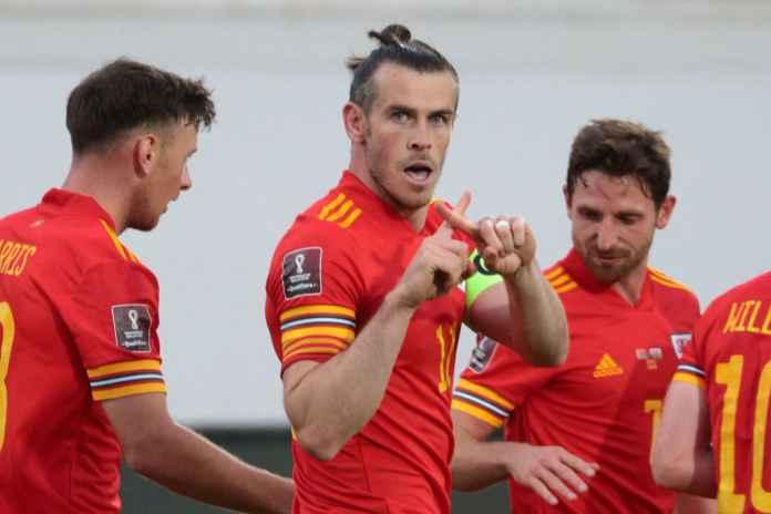 Wales Targetkan Juara Grup E Kualifikasi Piala Dunia
