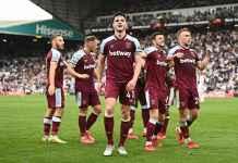 West Ham Bersedia Bakal Lepas Satu Pemain Kuncinya
