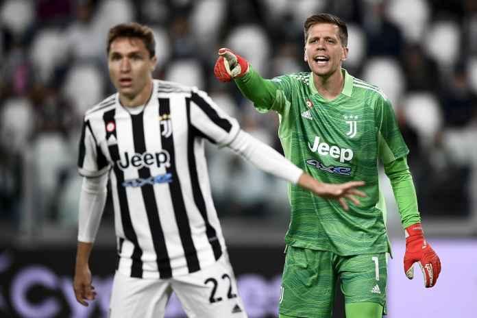 Wojciech Szczesny Angkat Bicara Setelah Juventus Bekuk The Blues