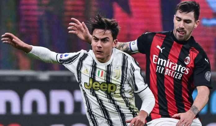AC Milan Makin Sulit Pertahankan Alessio Romagnoli, Barcelona & Juventus Waspada