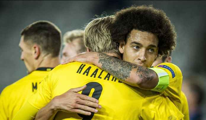 Juventus Ingin Kontrak Gelandang Veteran Borussia Dortmund Pada Januari Nanti