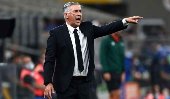 Carlo Ancelotti Puji Daya Juang Real Madrid Usai Menang Comeback Atas Valencia