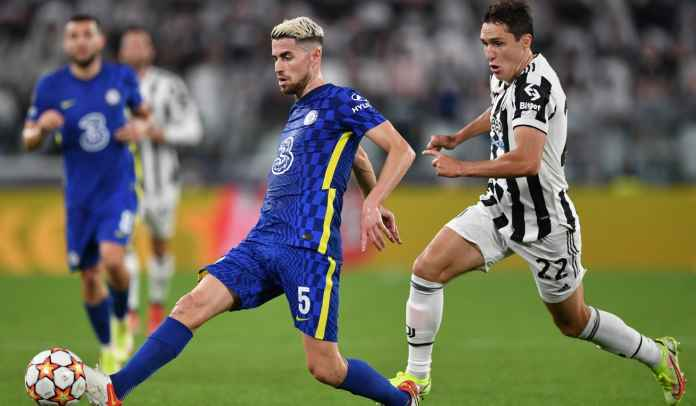 WASPADA! Chelsea Kalah Beruntun di Empat Laga Tandang Terakhir Kontra Tim Italia