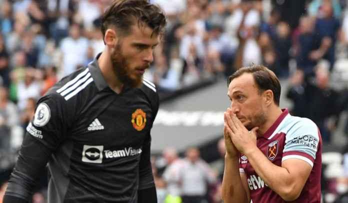 Bos Man Utd Sebut David de Gea Jadi Pria Berbeda Usai Selamatkan Penalti West Ham
