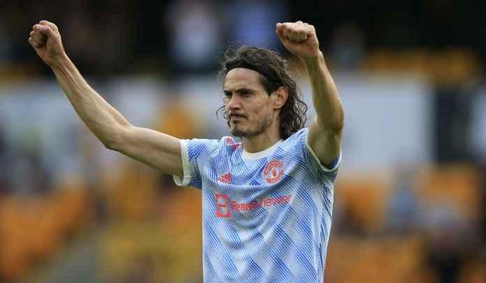 Ole Gunnar Solskjaer Ungkap Kapan Edinson Cavani Bakal Comeback Untuk Man Utd