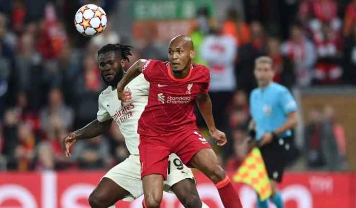 Bukan Liverpool, Ini Dua Terfavorit Untuk Juara Premier League Menurut Fabinho
