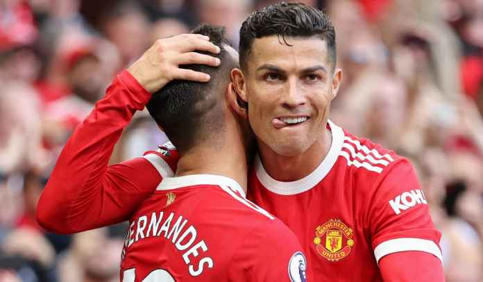 Cristiano Ronaldo : Kembali ke Manchester United, Keputusan Terbaik yang Pernah Saya Buat!