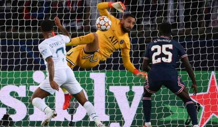 Debut PSG Berakhir Dengan Kemenangan Manis, Donnarumma : Mimpi Jadi Kenyataan!