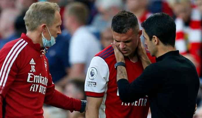 Mikel Arteta Khawatirkan Cedera Granit Xhaka Usai Kemenangan Derby Arsenal