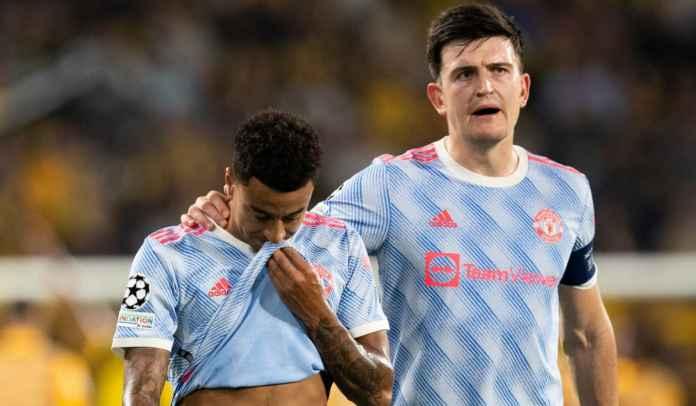 Hadiah Usai Blundernya Bikin Man Utd Kalah, Pemain Ini Segera Dapat Kontrak Baru