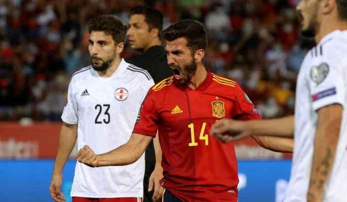 Barcelona Berniat Kejar Kapten Valencia Sebagai Suksesor Jordi Alba Pada 2022 Mendatang
