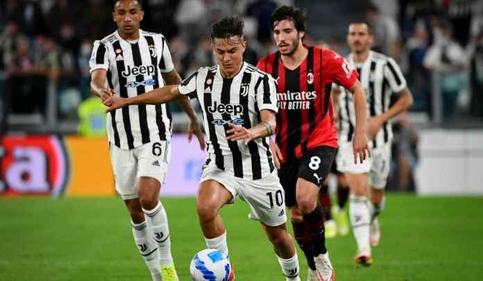 Pertama Kali Dalam 60 Tahun, Juventus Tanpa Kemenangan Setelah Empat Laga di Serie A