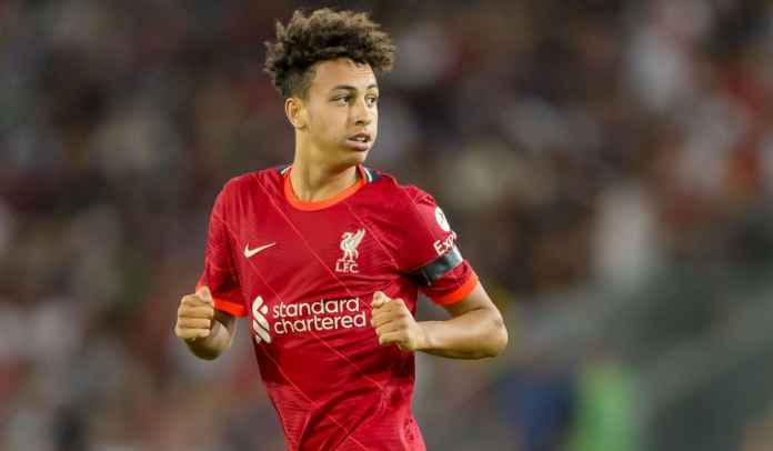 Jurgen Klopp Beri Wonderkid 16 Tahun Ini Debut Saat Liverpool Jumpa Norwich Lagi
