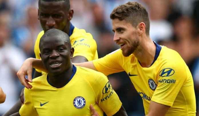 Gelandang Chelsea Ini Dinilai Pantas Menangi Penghargaan Ballon d'Or 2021
