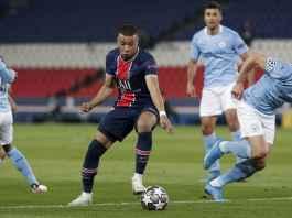 Siap Kalahkan Real Madrid, Man City Berani Bayar Berapapun Untuk Transfer Kylian Mbappe