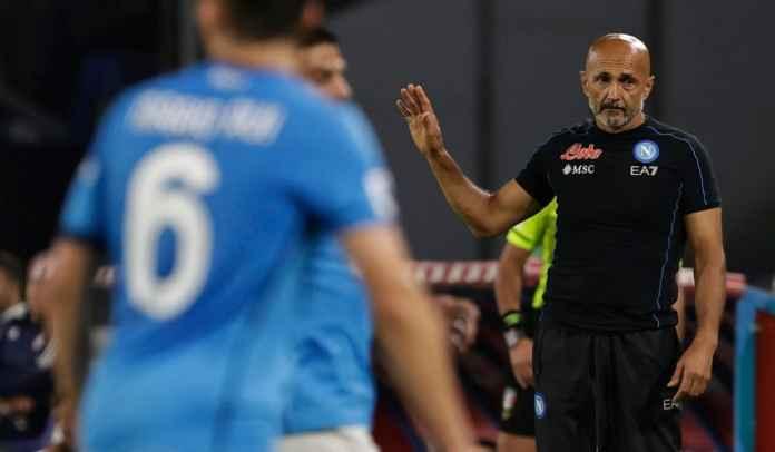 Luciano Spalletti Peringatkan Napoli Agar Tidak Terlena Usai Enam Kemenangan Beruntun