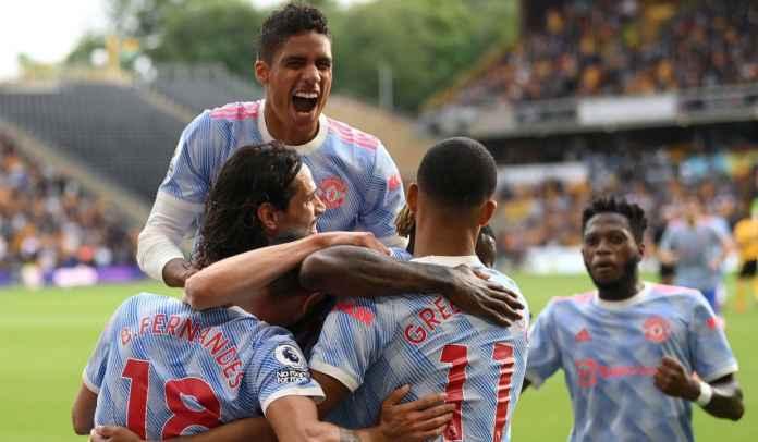 Tiga Pemain Utama Manchester United Dengan Bayaran di Bawah UMR, Murah Banget!
