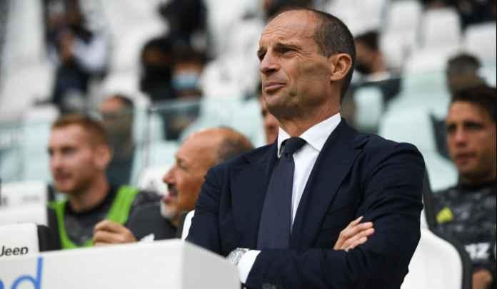 Dua Musim di Juventus Hanya Cetak Enam Gol, Adrien Rabiot Bikin Max Allegri Marah