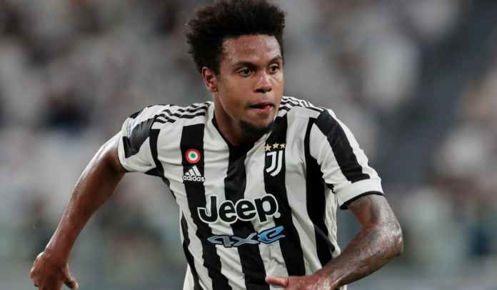 Weston McKennie Bakal Starter Untuk Juventus Usai Dikeluarkan dari Skuad Amerika Serikat