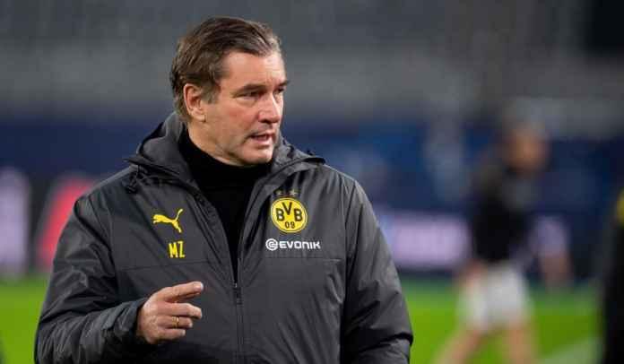 Direktur Bayern Nyinyiri Cedera Marco Reus, Michael Zorc : Punya Mulut Mbok Yo Dijaga!