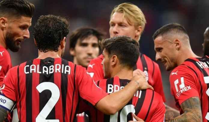 Peringatkan Liverpool, Bek AC Milan : Kami Ke Sana Untuk Menang, Bukan Berlibur!