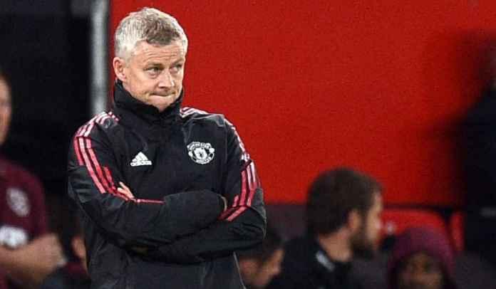 Satu Bintang Manchester United Dipastikan Absen Kontra Aston Villa di Premier League