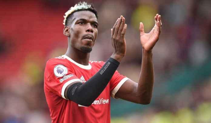 Kebijakan Transfer Juventus Bisa Cegah Kembalinya Paul Pogba dari Manchester United