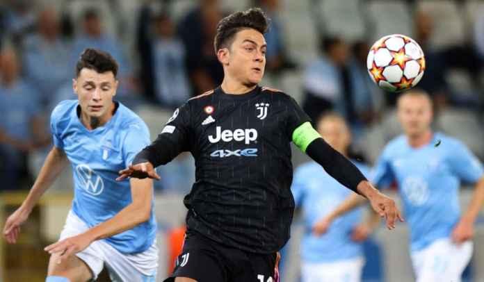 Paulo Dybala Hampir Menandatangani Kontrak Baru Jangka Panjang di Juventus